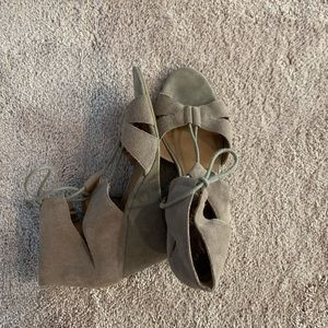 Dolce Vita women's shoes size 8